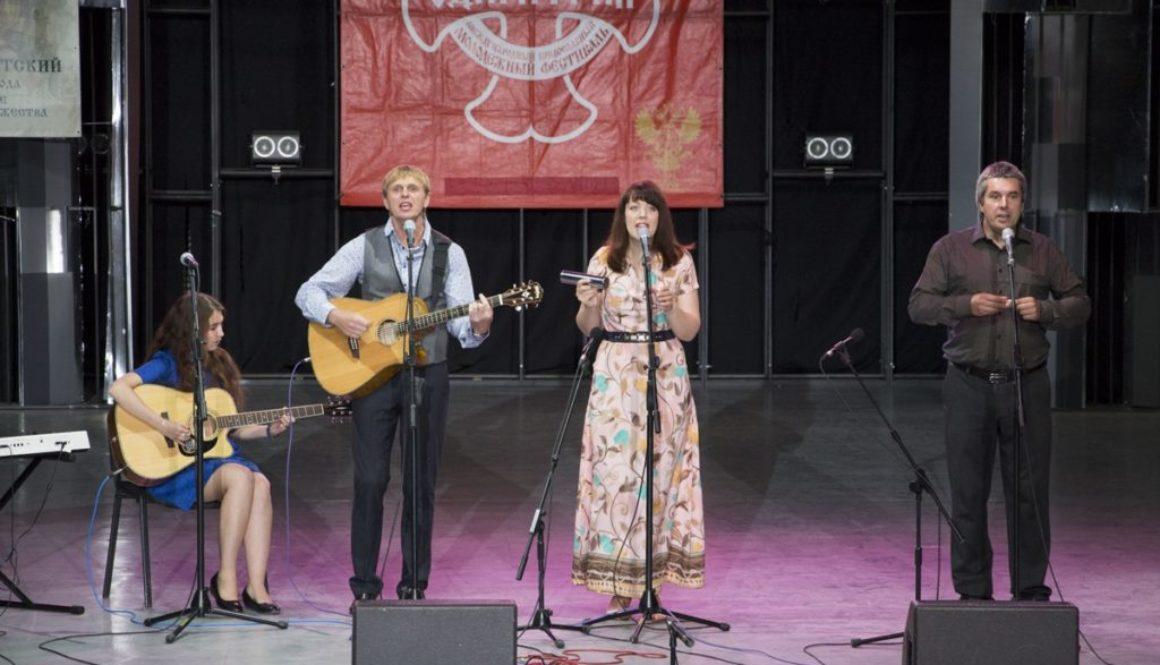 В Витебске с 31 июля начнётся международный фестиваль «Одигитрия»