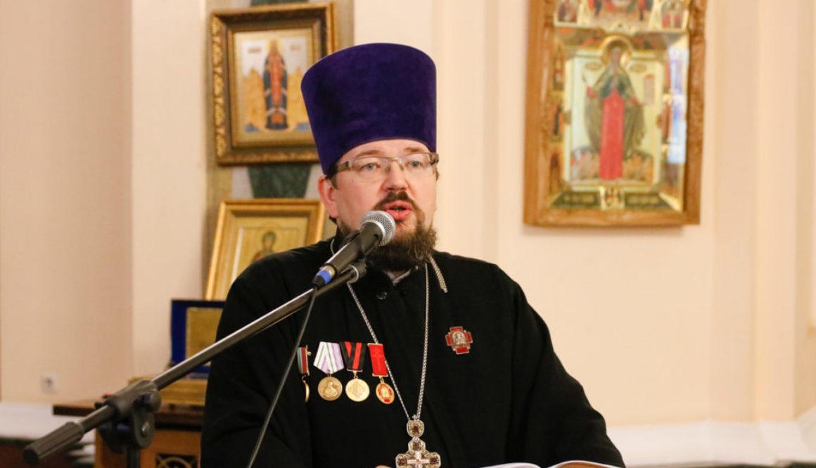 Официальный сайт Витебской епархии